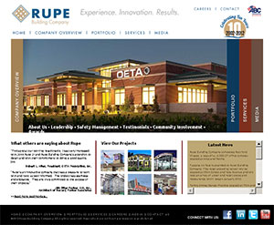 Rupe Building Company